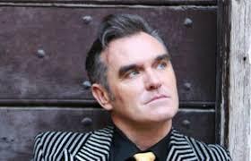 Send Morrissey to break the impasse