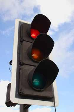 No Green Light For RED