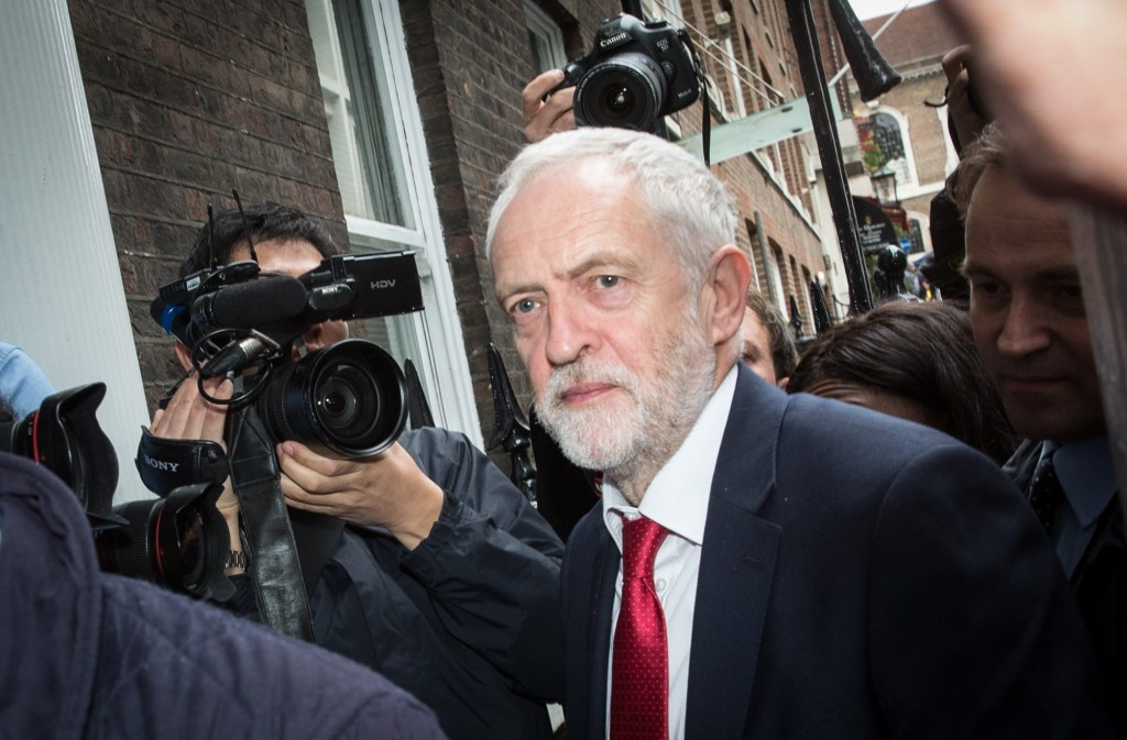 Labour won't win the next election by turning its back on Brexit