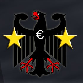 The time has come to take a tougher stance with Germany