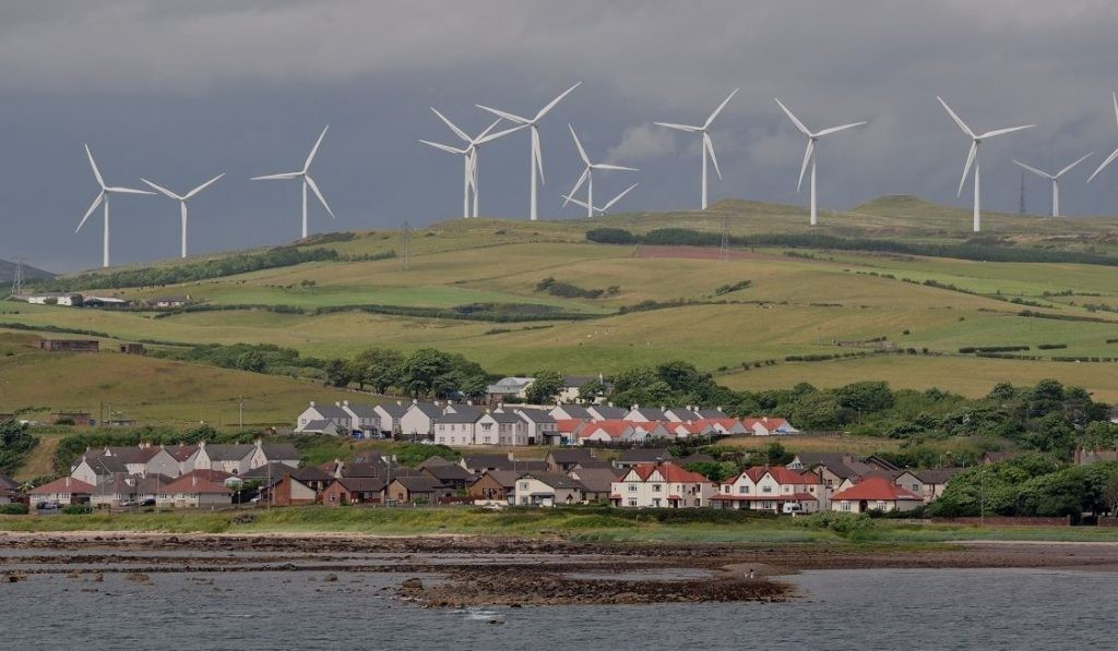 The EU's influence on UK energy policy