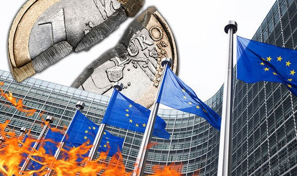 Is the Euro going to collapse?
