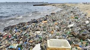 Save the Oceans Stop recycling plastic - Executive summary