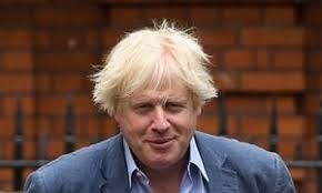 Boris-hair