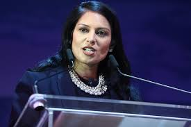 Address to the Bruges Group by the Rt. Hon. Priti Patel MP to mark the 30th Anniversary of Margaret Thatcher`s Bruges Speech