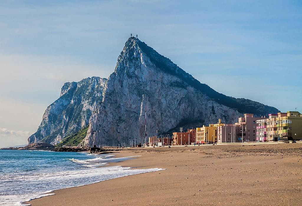 The EU, Spain, and Gibraltar