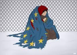 On comfort blankets