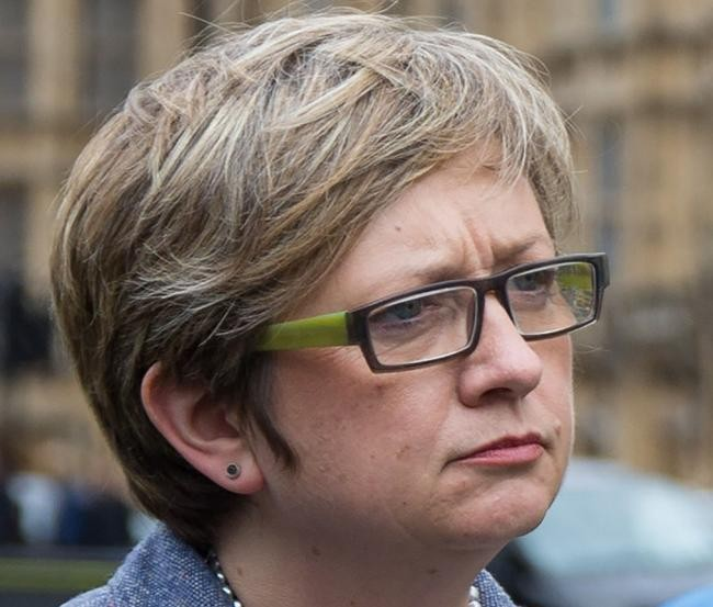 An email to Joanna Cherry - my MP