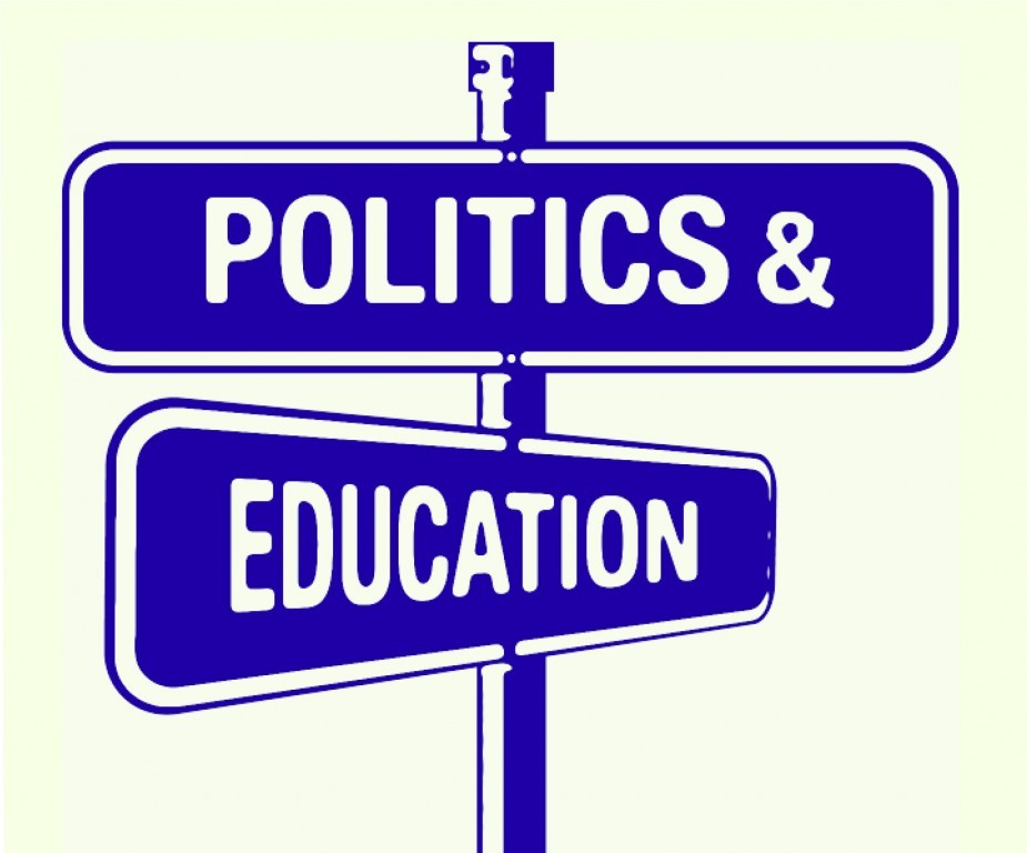 Politics-in-education