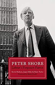 Peter-Shore-book