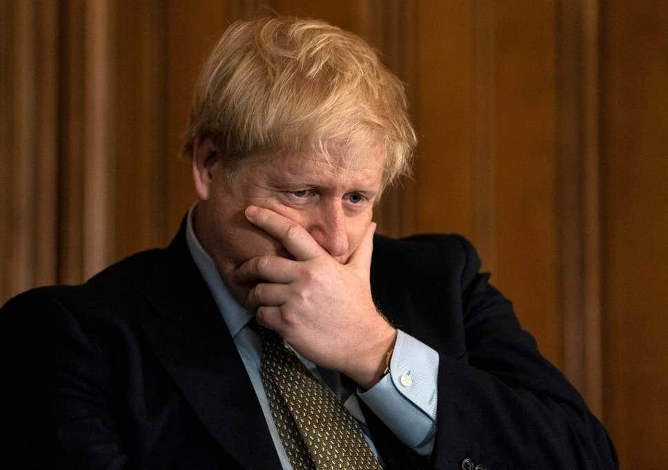 Boris-Dilema