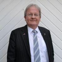 Colin Bullen