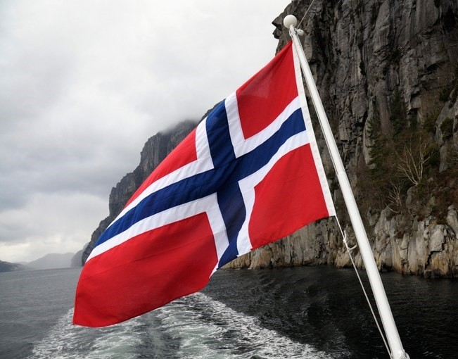 Norwegians reject the 'Norway option'