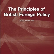 The Principles of British Foreign Policy