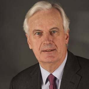Barnier's career of wacky ideas and EU power-grabs