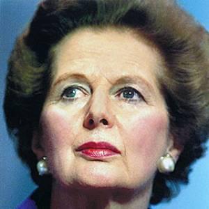 Baroness Thatcher Tribute Evening