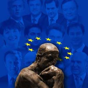 The Political Class and their support for the EU