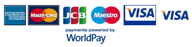card logos worldpay