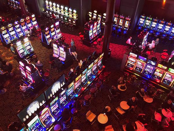 casinoslotmachines