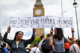 It's not a People's Vote we need – it's a People's Revolt