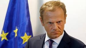 Is there a 'special place in hell' reserved for Donald Tusk?