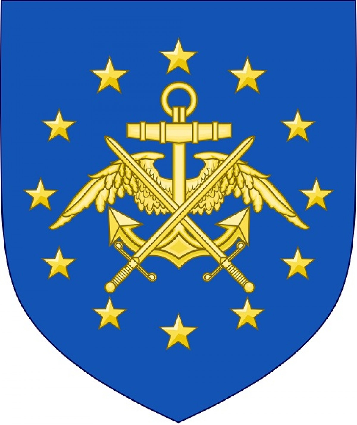 On the march - The European Army - Bruges Group Blog