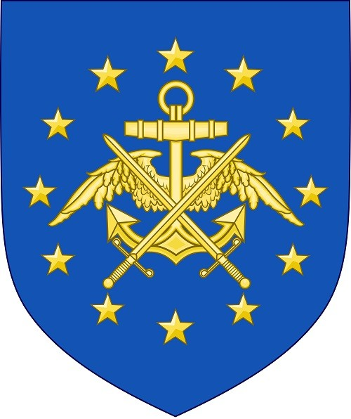 On the march - The European Army