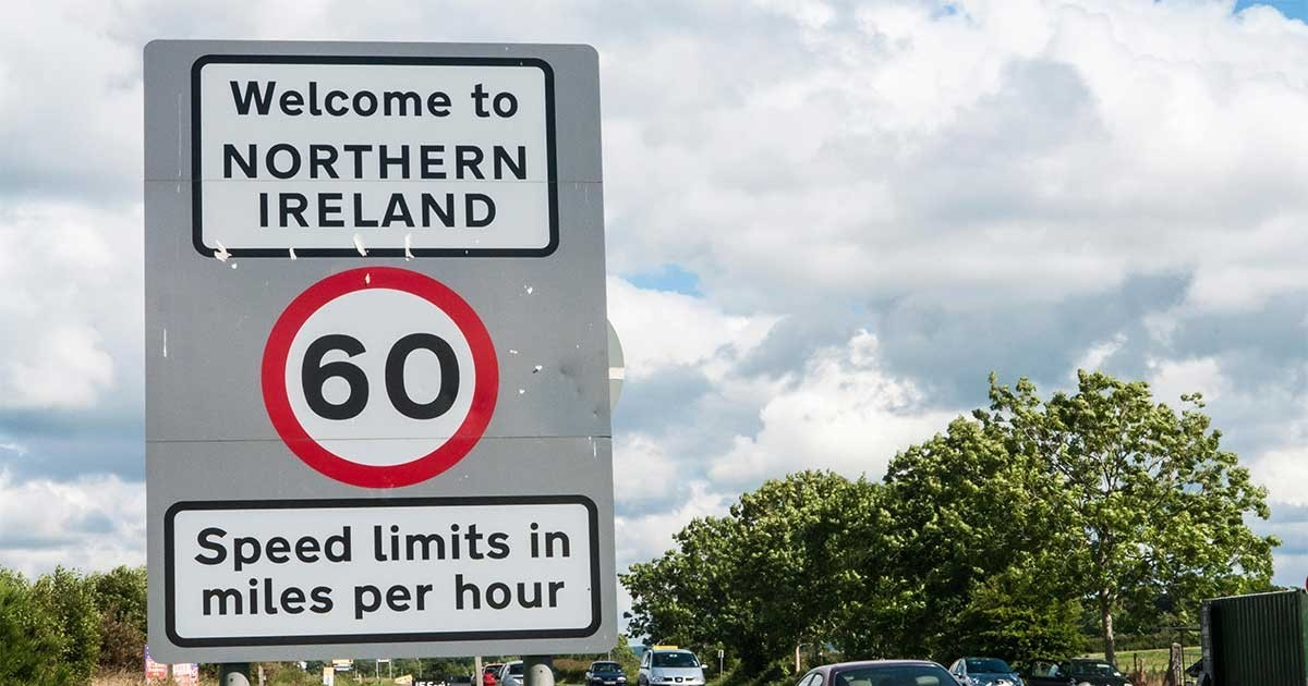 Northern-Ireland-border