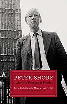 Peter-Shore-book