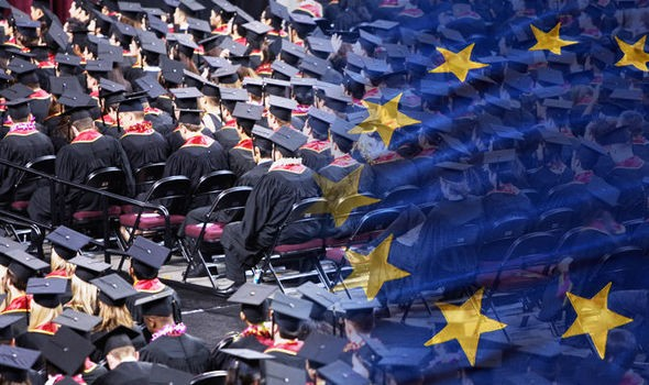 Revoking EU Students' Home Fee Status is a Great Sign of post-Brexit Britain's Commitment to Equality