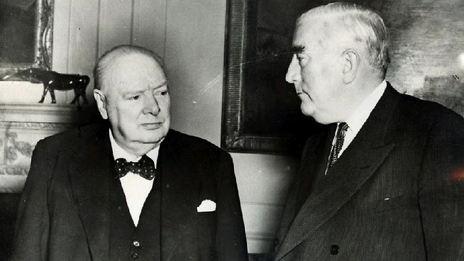 The Forgotten People: What This Government Can Learn From Robert Menzies