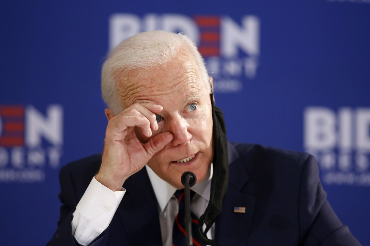 DUP MLA: Joe Biden's Unwelcome Intervention in Northern Irish Politics