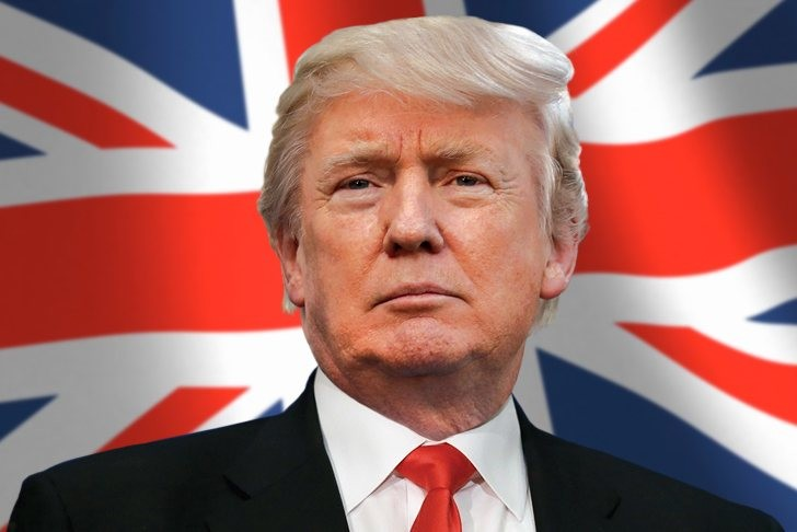 Why the UK Needs a Trump Victory