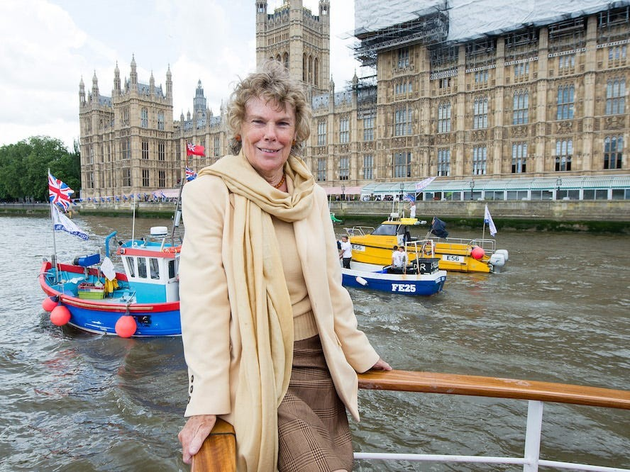 Kate-Hoey