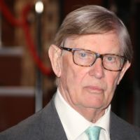 Sir Bill Cash MP