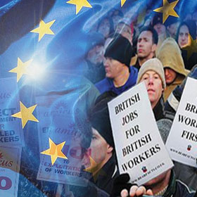 Immigration The Impact of the EU